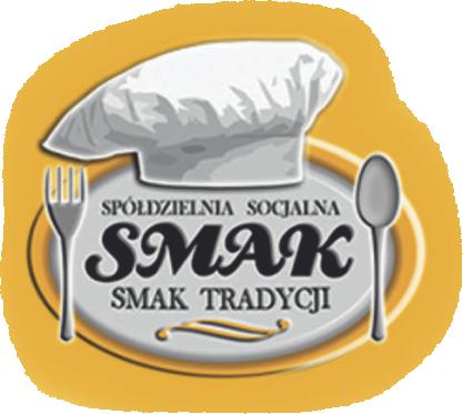 """Spółdzielnia Socjalna """"Smak"""""""